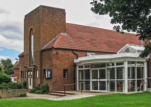 Springdale Methodist Church And Community Centre About Us